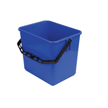 6 LITRE BUCKET ONLY BLUE