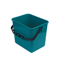 6 LITRE BUCKET ONLY GREEN