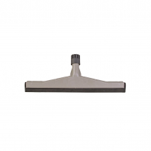 45CM HD PLASTIC FLOOR SQUEEGEE GREY