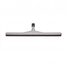 55CM HD PLASTIC FLOOR SQUEEGEE GREY
