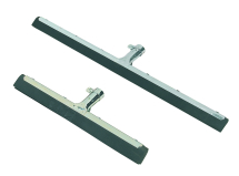 45CM ZINC STEEL FLOOR SQUEEGEE HEAD