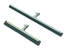 55CM ZINC STEEL FLOOR SQUEEGEE HEAD