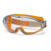 UVEX ULTRASONIC GOGGLE CLEAR