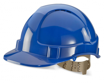 Vented Safety Helmet