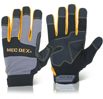 WORK PASSION IMPACT MECHANICS GLOVE