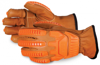 ENDURA LINED DRIVERS GLOVE WITH ANTI-IMPACT D30