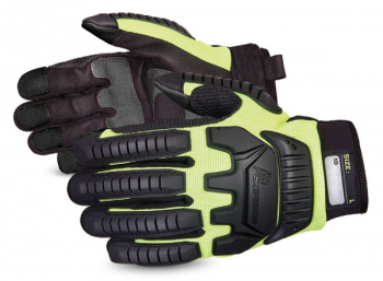 CLUTCH GEAR GLOVE