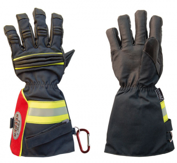 FIRE KEEPER LONG CUFF GLOVE