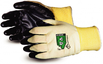DEXTERITY GLV 18Ga ARC FLASH WITH NEOPRENE PALMS