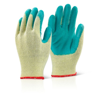 EC8 ECONOMY GRIP GLOVE GREEN