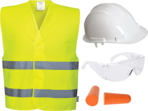 Safety PPE Kits