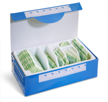 Plasters, Bandages, Dressings & Pads
