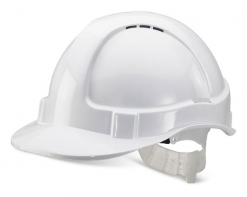 PLUMBING SAFETY HELMET