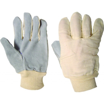 COTTON CHROME LADIES GLOVES