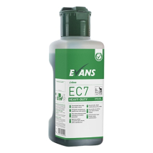 EC7 HEAVY DUTY CLEANER & FLOOR MAINTAINER 1LTR GREEN ZONE