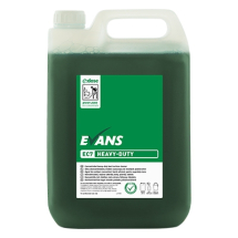 EC7 HEAVY DUTY CLEANER & FLOOR MAINTAINER 5LTR GREEN ZONE