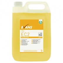 EC2 DEGREASER HEAVY DUTY CLEANER 5LTR YELLOW ZONE