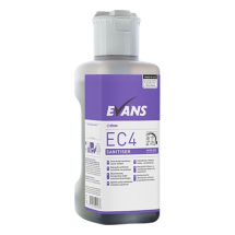 EC4 SANITISER MULTI SURFACE CLEANER AND DISINFECTANT 1LTR