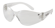 BOLLE BANDIDO PC FRAME CLEAR SAFETY SPECS