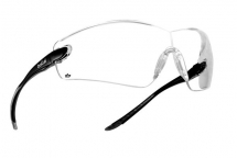 BOLLE COBRA PC AS AF CLEAR SAFETY SPECS