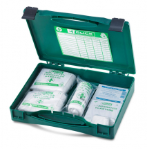 CLICK MEDICAL FIRST AID KIT BO