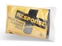 RESPONSE SINGLE APPLICATION CLEAN UP KIT