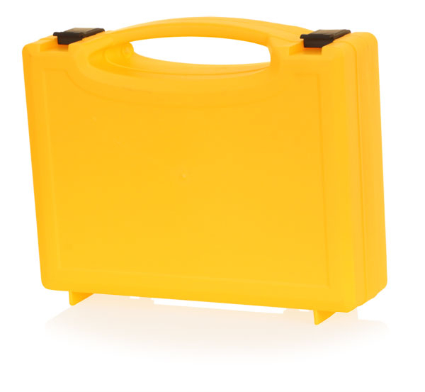 CLICK MEDICAL 1060 YELLOW C RANGE CASE NO SCREEN PRINT