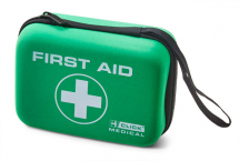 CLICK MEDICAL SMALL FEVA FIRST AID BAG