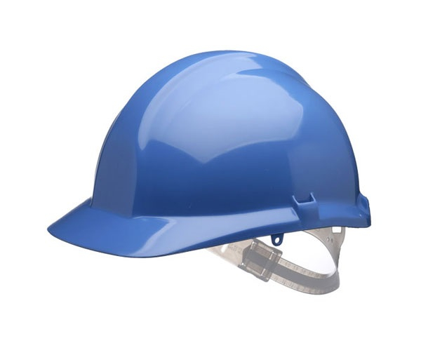 1125 SAFETY HELMET BLUE