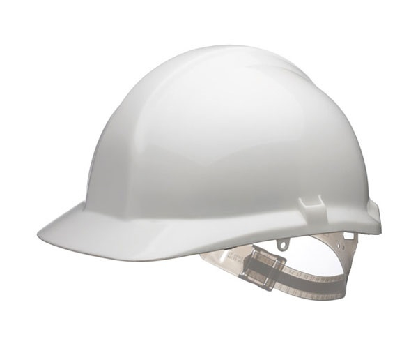 1125 SAFETY HELMET WHITE