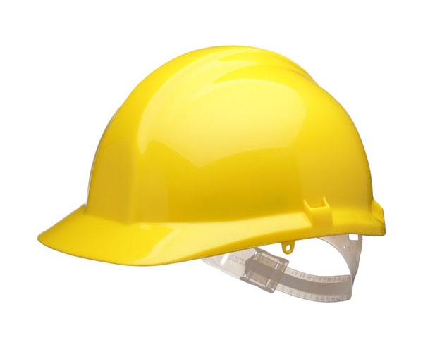 1125 SAFETY HELMET YELLOW