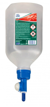 DEB CRADLE SKIN SANITISER 750ML CARTRIDGE