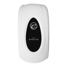 EVOLVE 900ML LIQUID BULK FILL SOAP DISPENSER