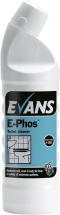 E-PHOS TOILET CLEANER & SANITISER 1LTR