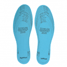 ACTIFRESH INSOLE SIZE WHITE