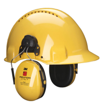 PELTOR OPTIME 1 HELMET ATTACH