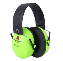 PELTOR OPTIME 2 FOLDING HI-VIZ