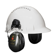 PELTOR OPTIME 2 HELMET ATTACH