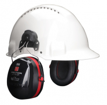PELTOR OPTIME 3 HELMET ATTACH