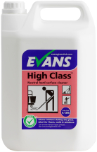 HIGH CLASS NEUTRAL CLEANER FOR SPRAY MAINT 5LTR