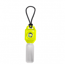 LED ZIP PULLER (PK 2) SIZE YELLOW