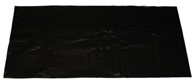 EXTRA STRONG BLACK REFUSE SACK18X29X39