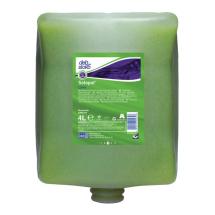 DEB SOLOPOL LIME WASH 4LTR CARTRIDGE