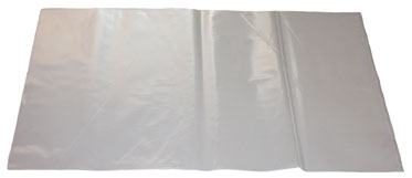NAT/CLEAR H/D BUILDERS SACK 20X30 460G (PER 100)