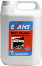 OVEN CLEANER THICKENED HEAVY DUTY 5LTR