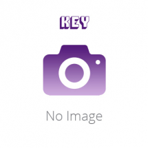 PVC GAUNTLET RED 11inch