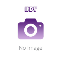 PVC GAUNTLET RED 16inch