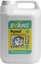 PYNOL FOREST PINE FRAGRANCED DISINFECTANT & DETERGENT 5LTR