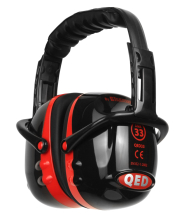 QED33 EAR DEFENDER
