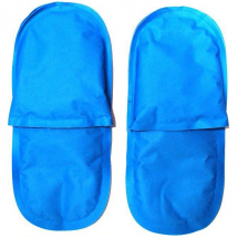 PREMIUM REUSABLE COLD SLIPPERS 5inchx12inch